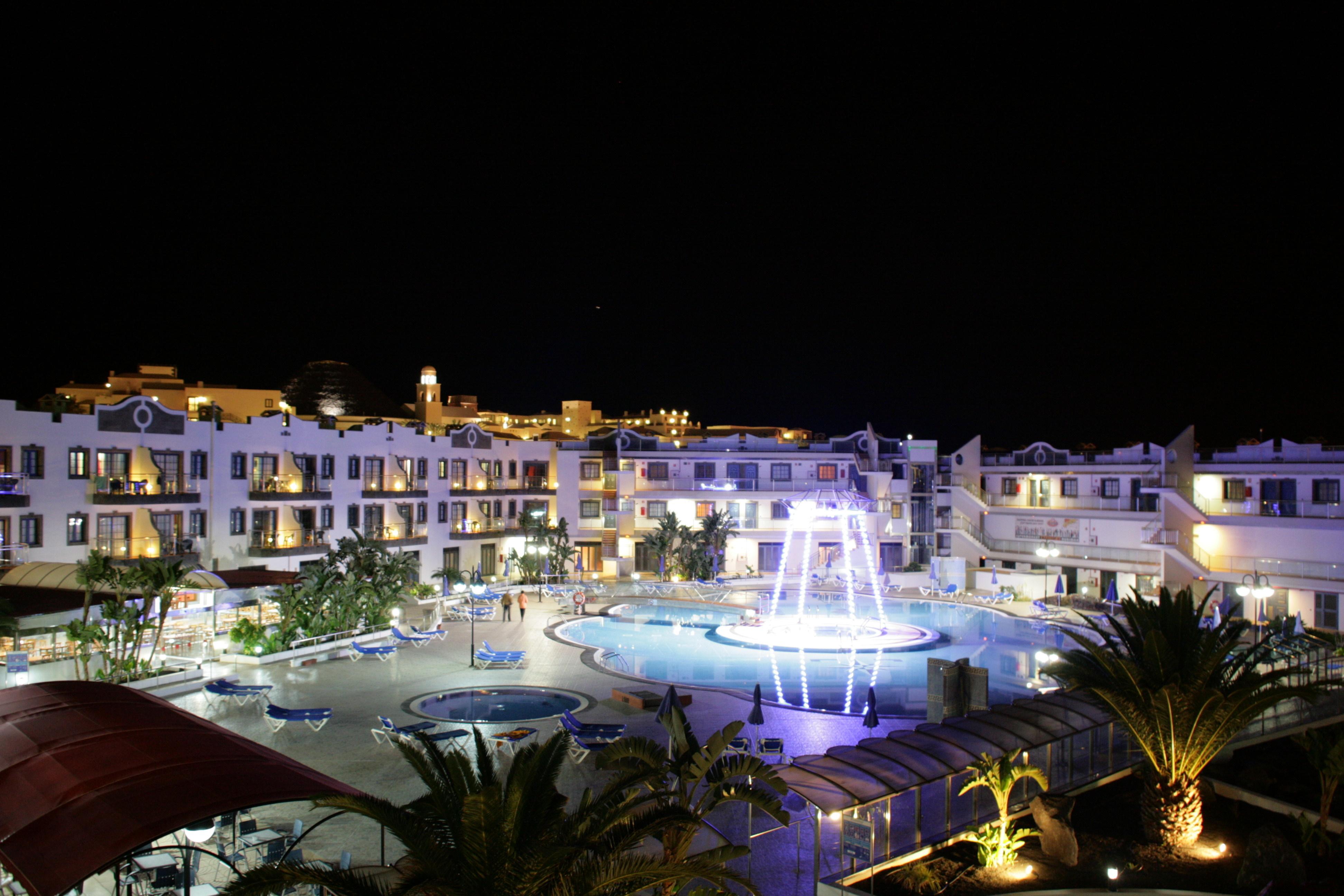 Hotel Playa Blanca Lanzarote Booking