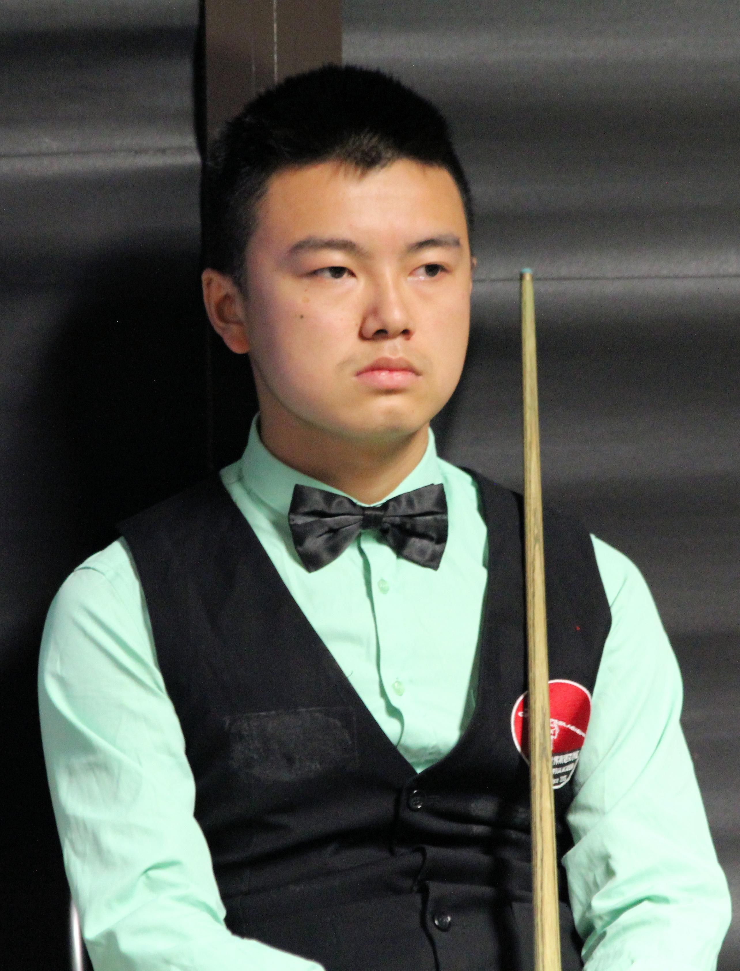 Zhang Jiankang - Wikipedia
