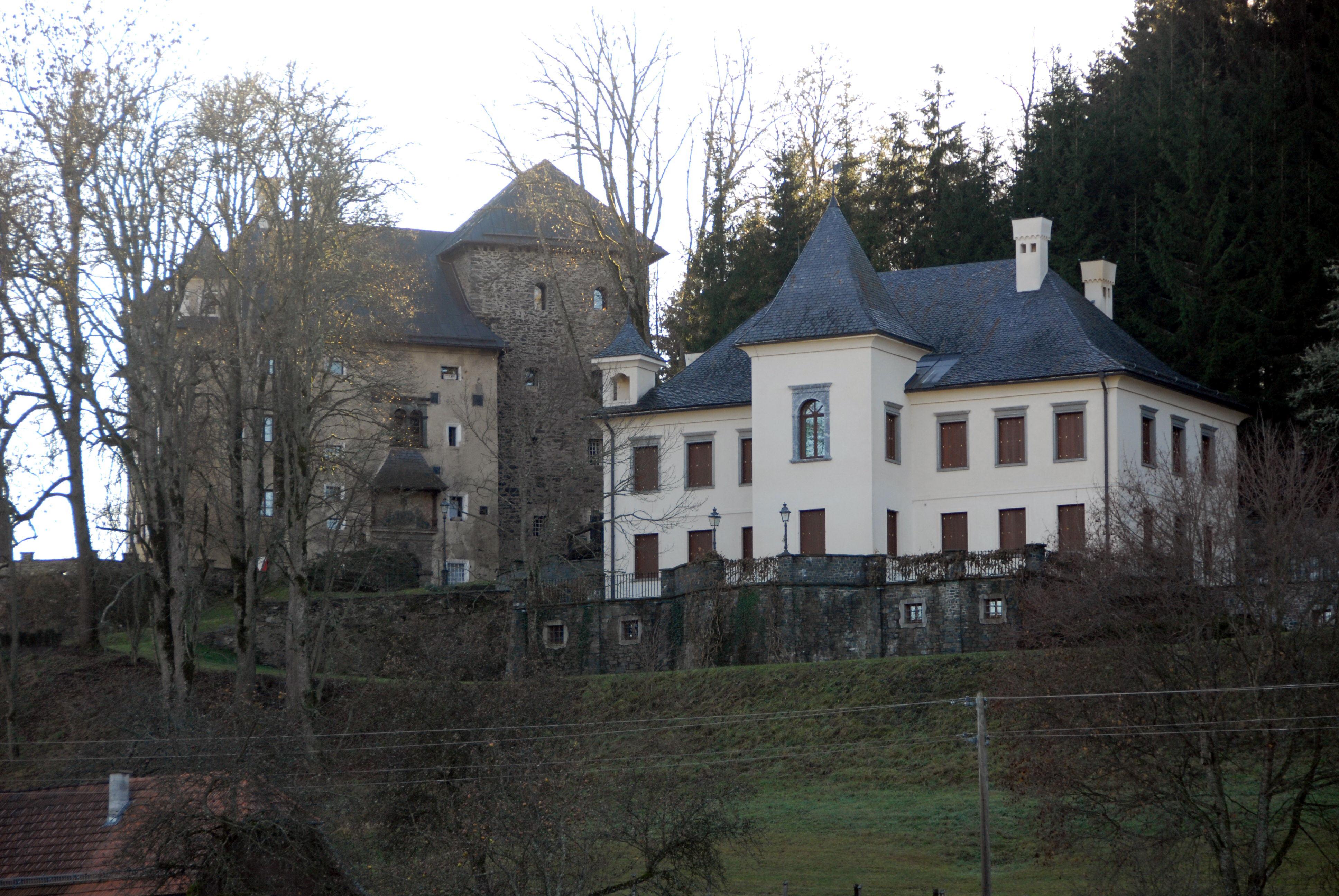 Gainfarn dating den - Weitensfeld im gurktal mann