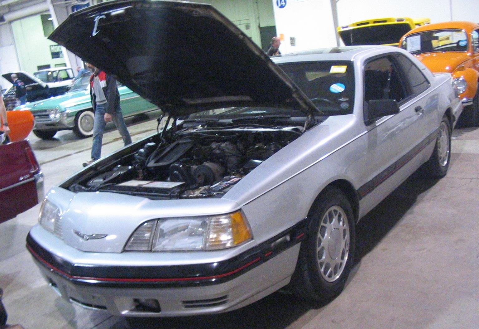 Classic Car Meets Toronto