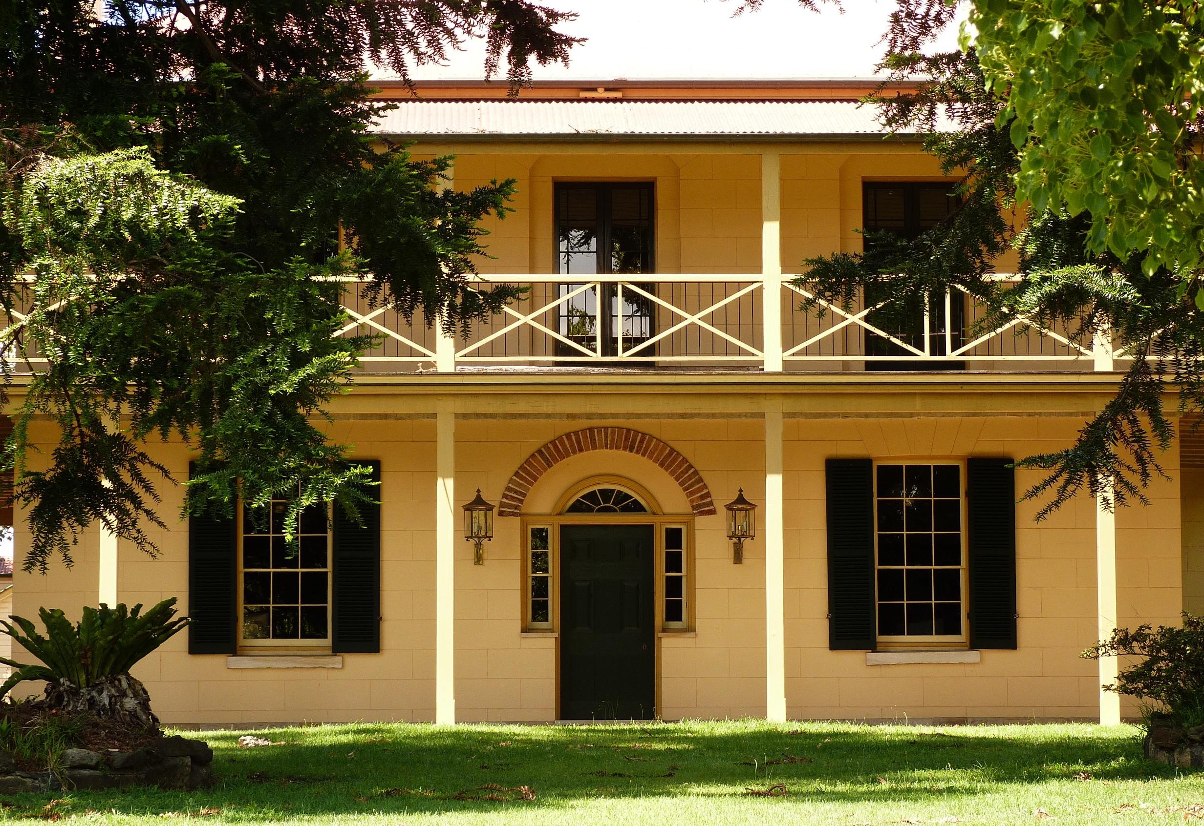 (1) Castle Hill House.JPG