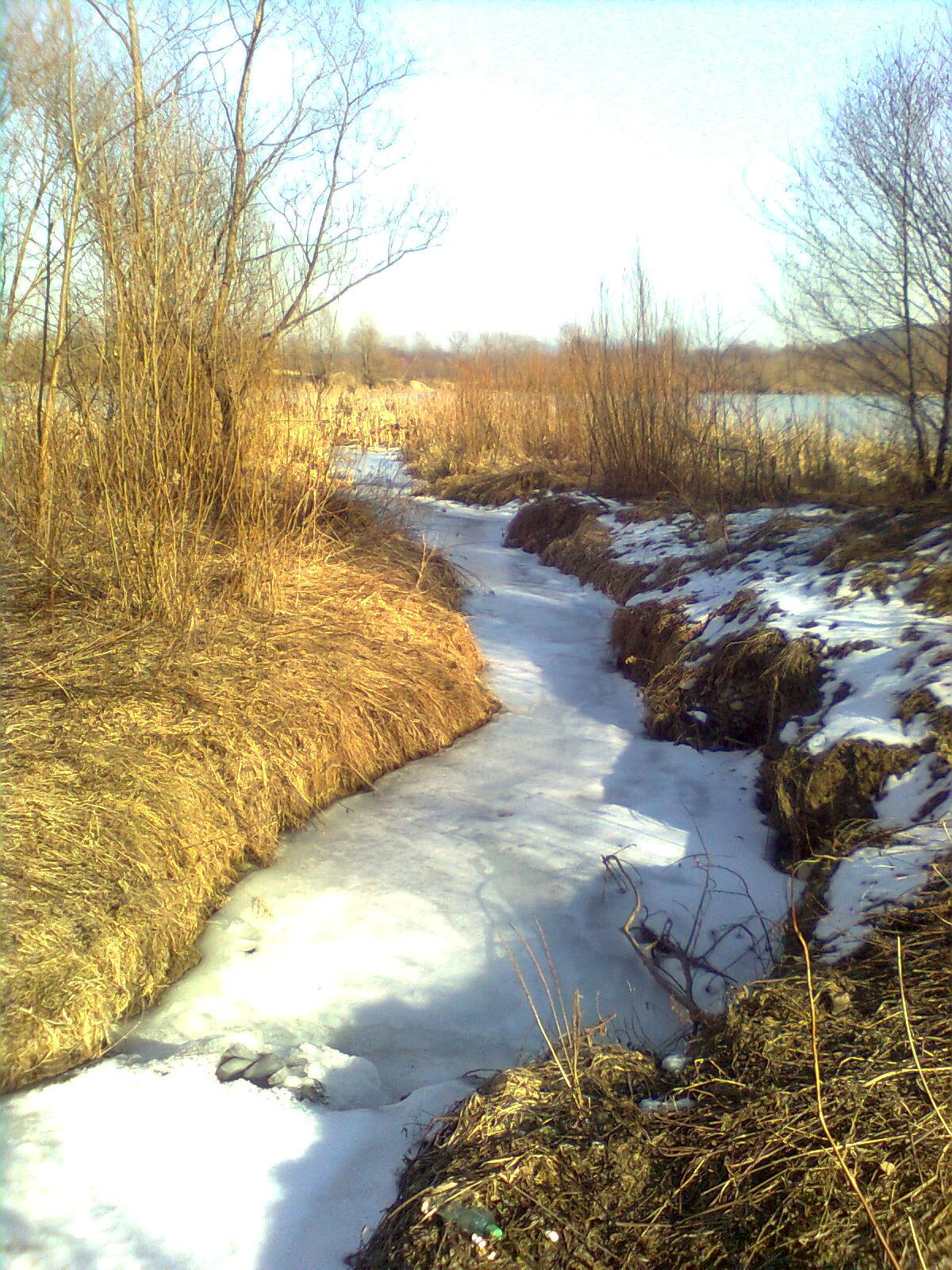 Łąkta (potok)