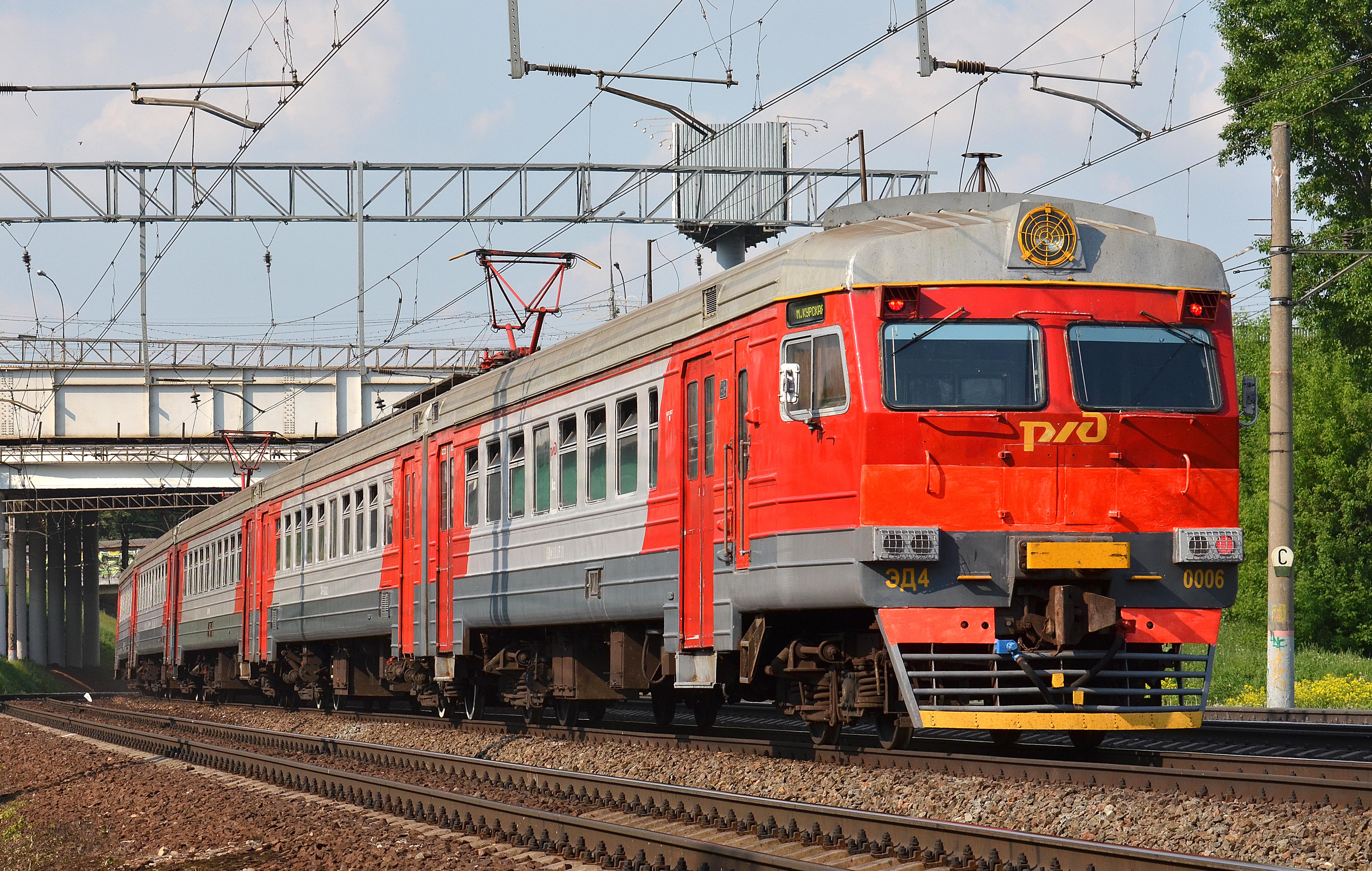 схема рассадки поезда эд4м-0271