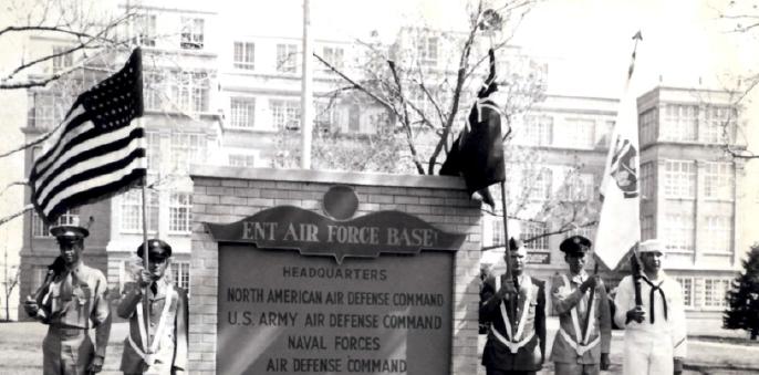 Continental Air Defense Command - Wikipedia