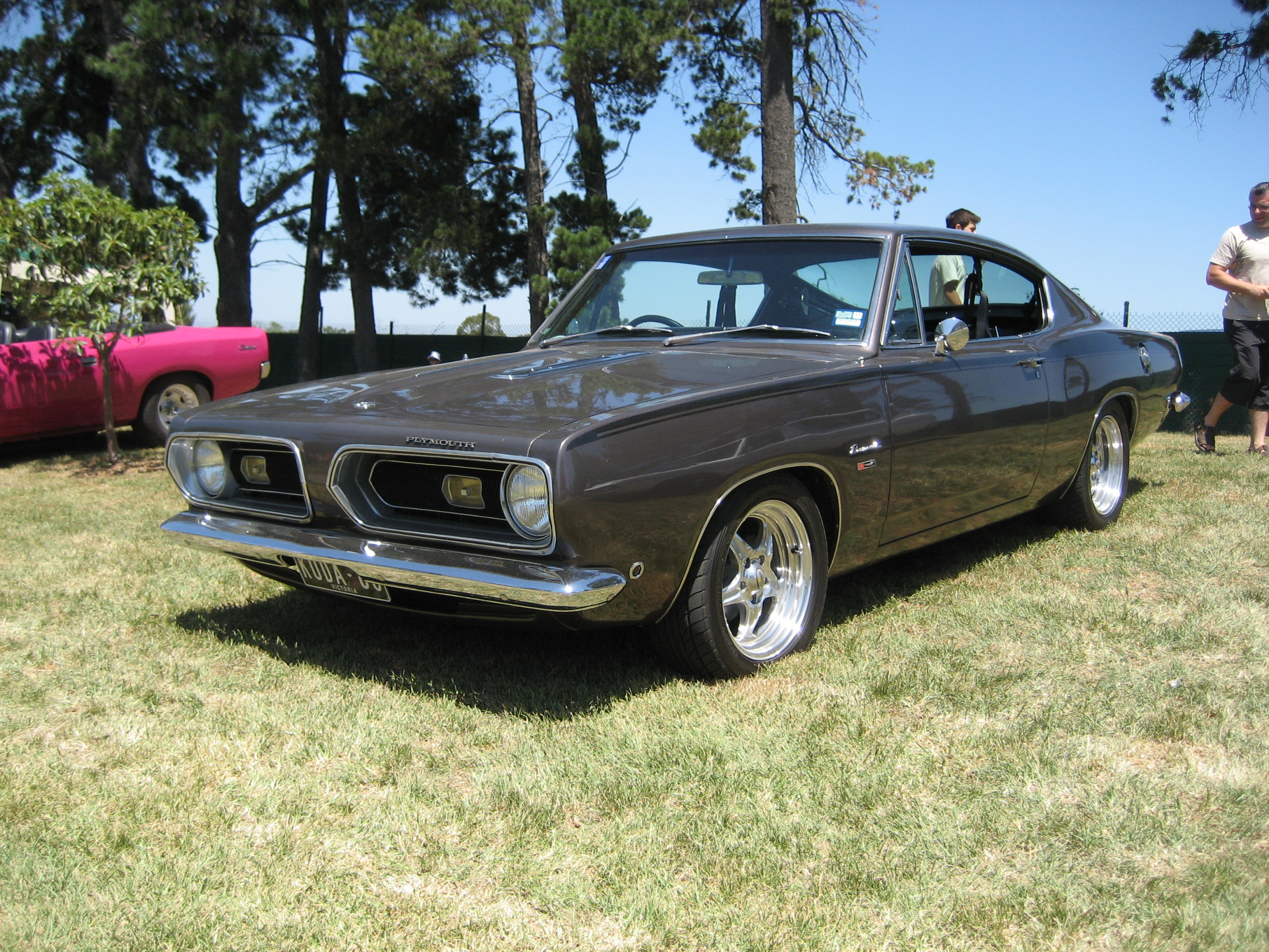 File:1968 Plymouth Barracuda.jpg