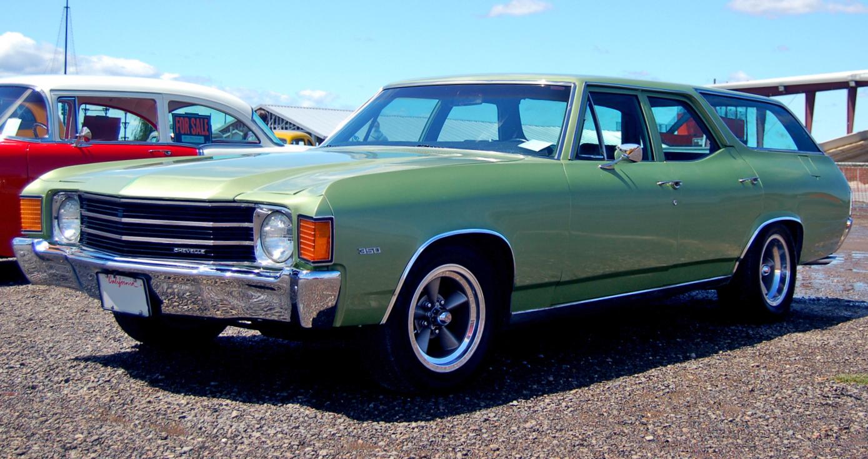 File 1972 Chevrolet Chevelle Wagon Dell Osso Jpg