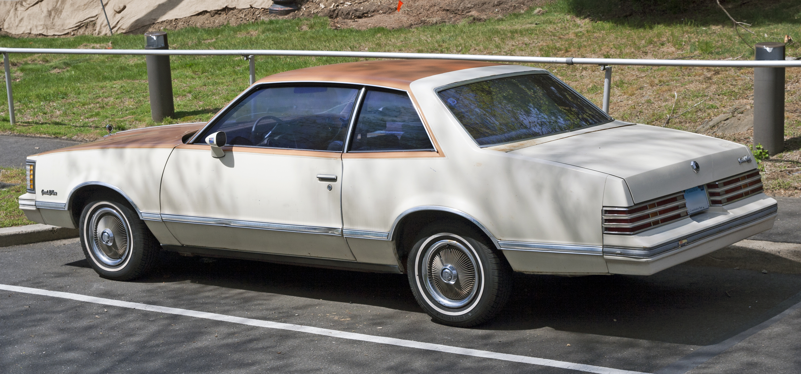 Pontiac Grand Am Car Parts