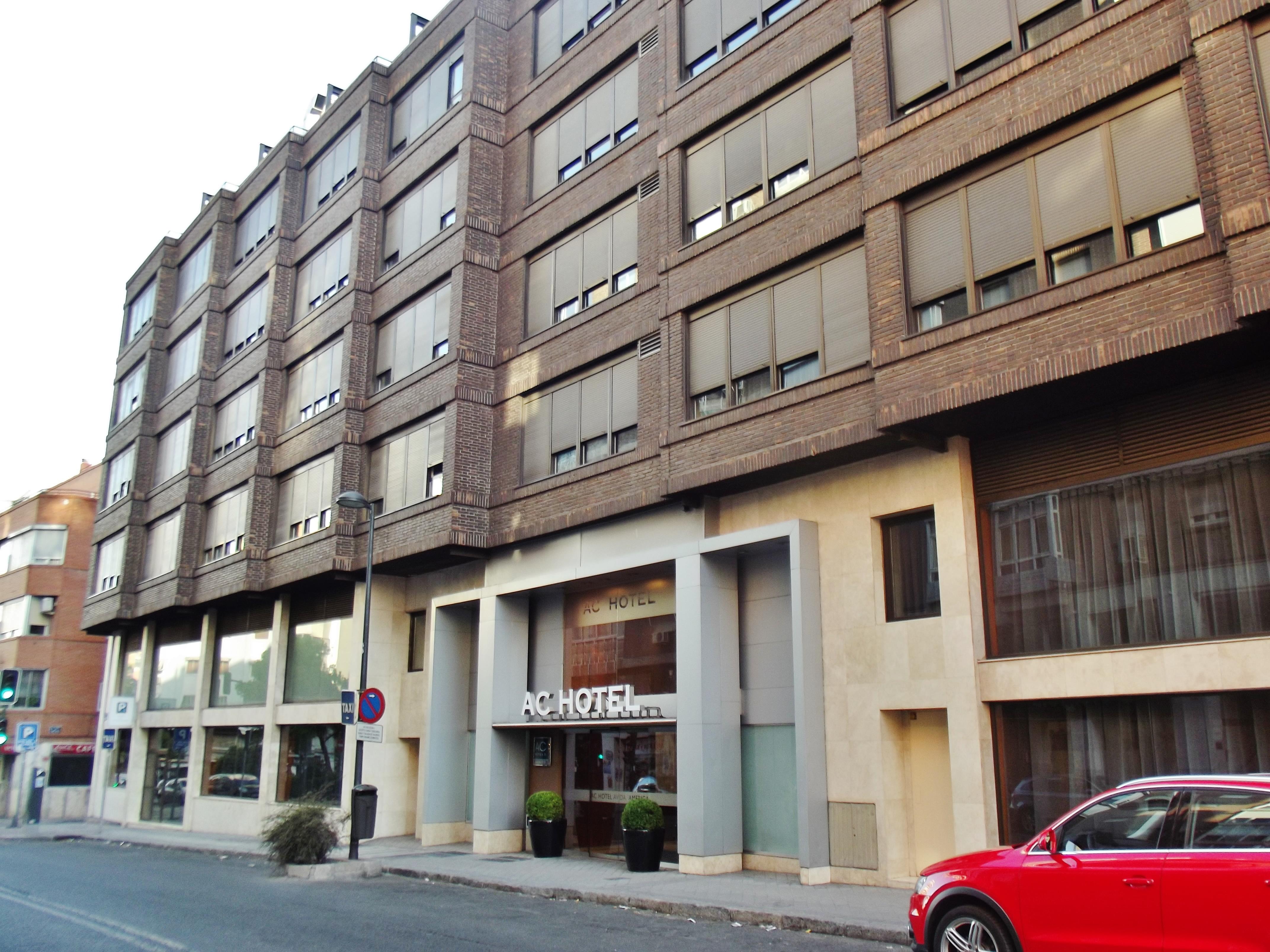 file ac hotel avenida de am rica madrid jpg wikimedia