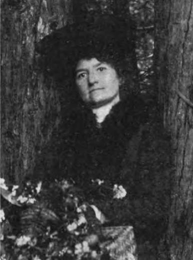 Image of Adelaide Hanscom Leeson from Wikidata
