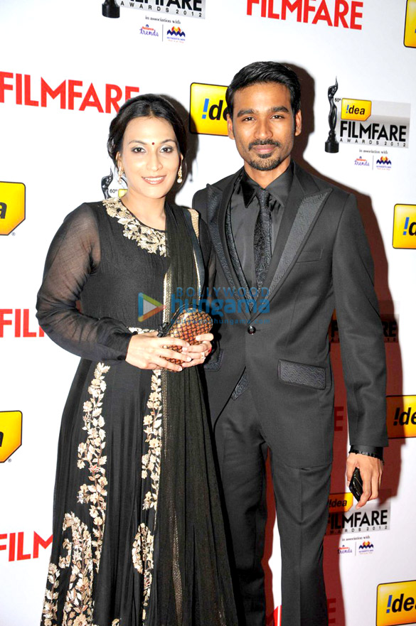 Dhanush and aishwarya age difference in dating 1