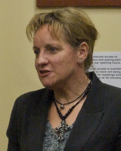 Alannah MacTiernan Australian politician