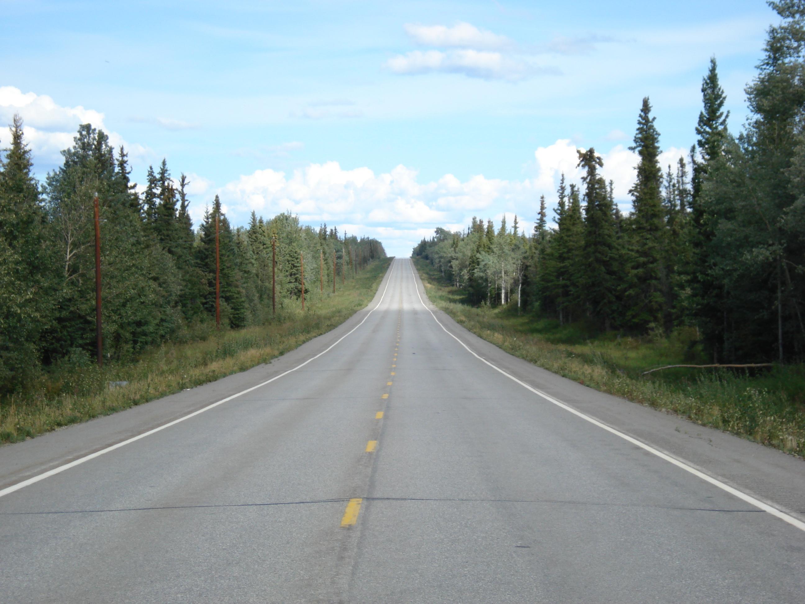 Как в США строят дороги, которые стоят 30 лет без ремонта и ям - Цензор.НЕТ 5469