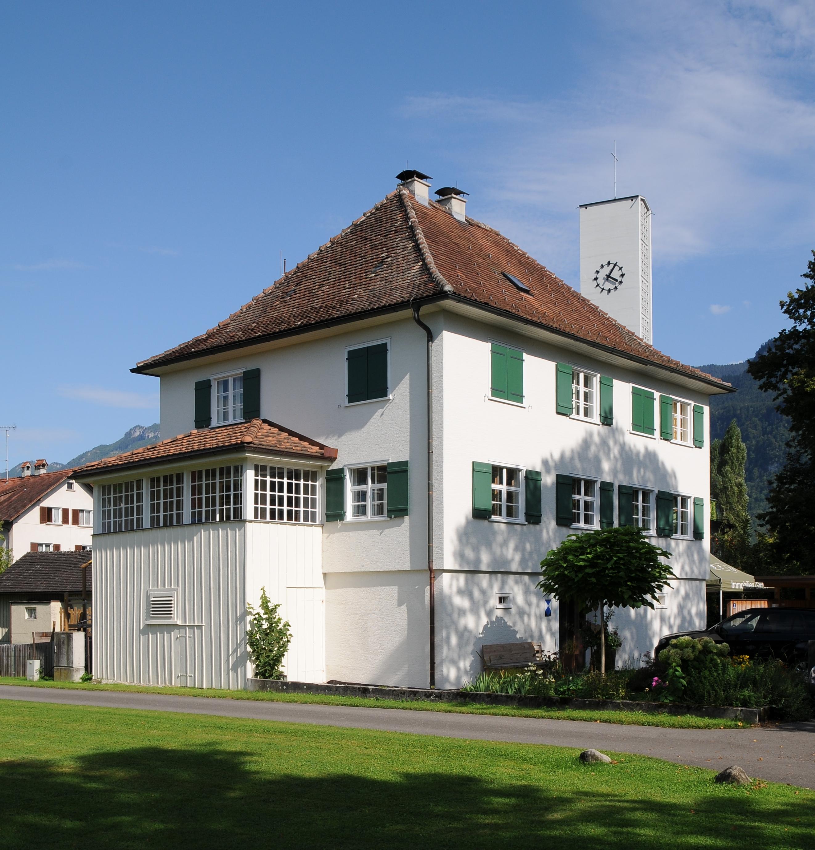 Veranstaltungen SZ - Sozialzentrum Altach