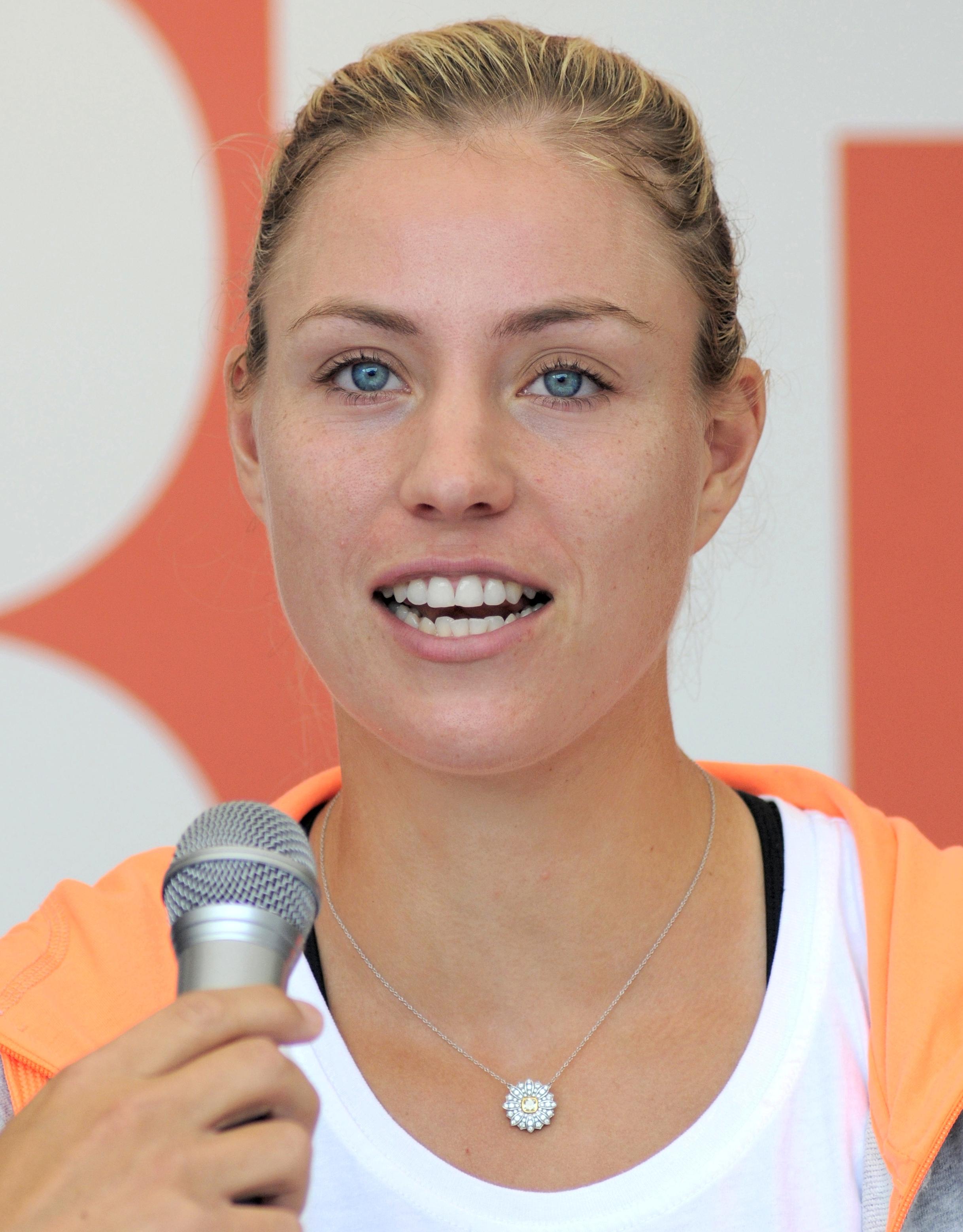 Angelique Kerber » Steckbrief | Promi-Geburtstage.de