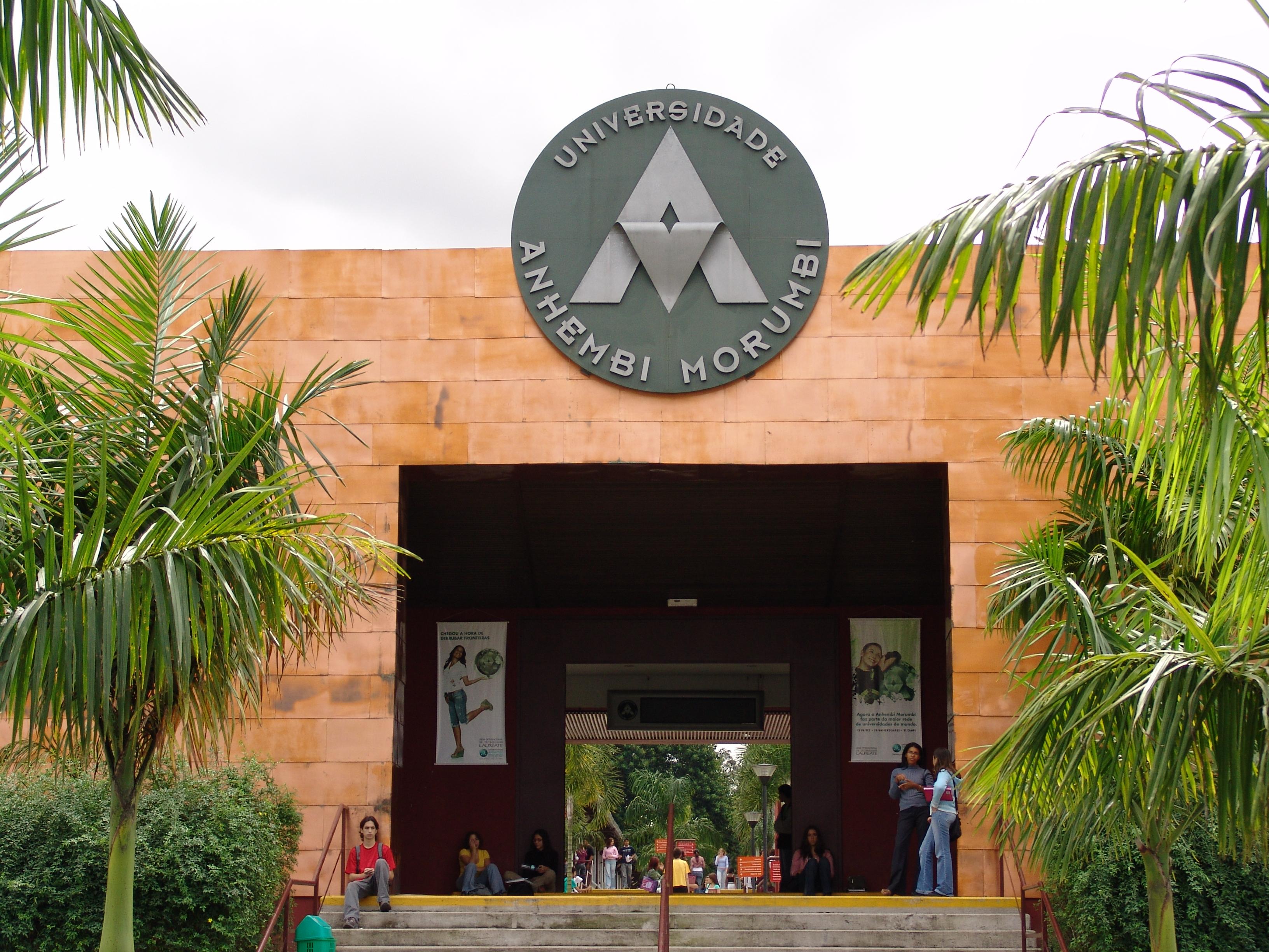 Veja o que saiu no Migalhas sobre Universidade Anhembi Morumbi