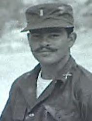 Antonio Rodríguez Balinas