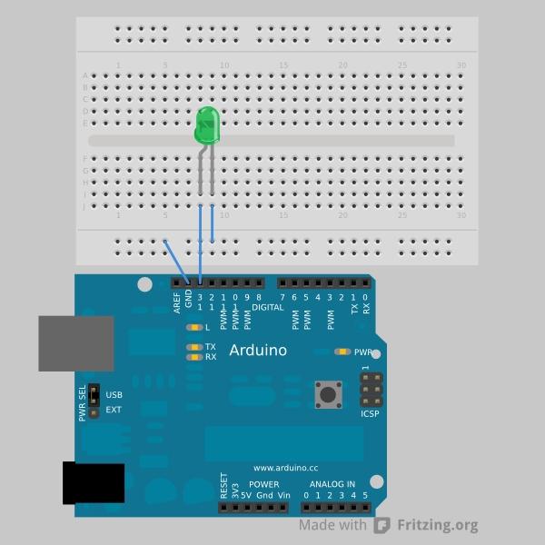 File:Arduino-LED-Pin13.jpg - Wikimedia Commons