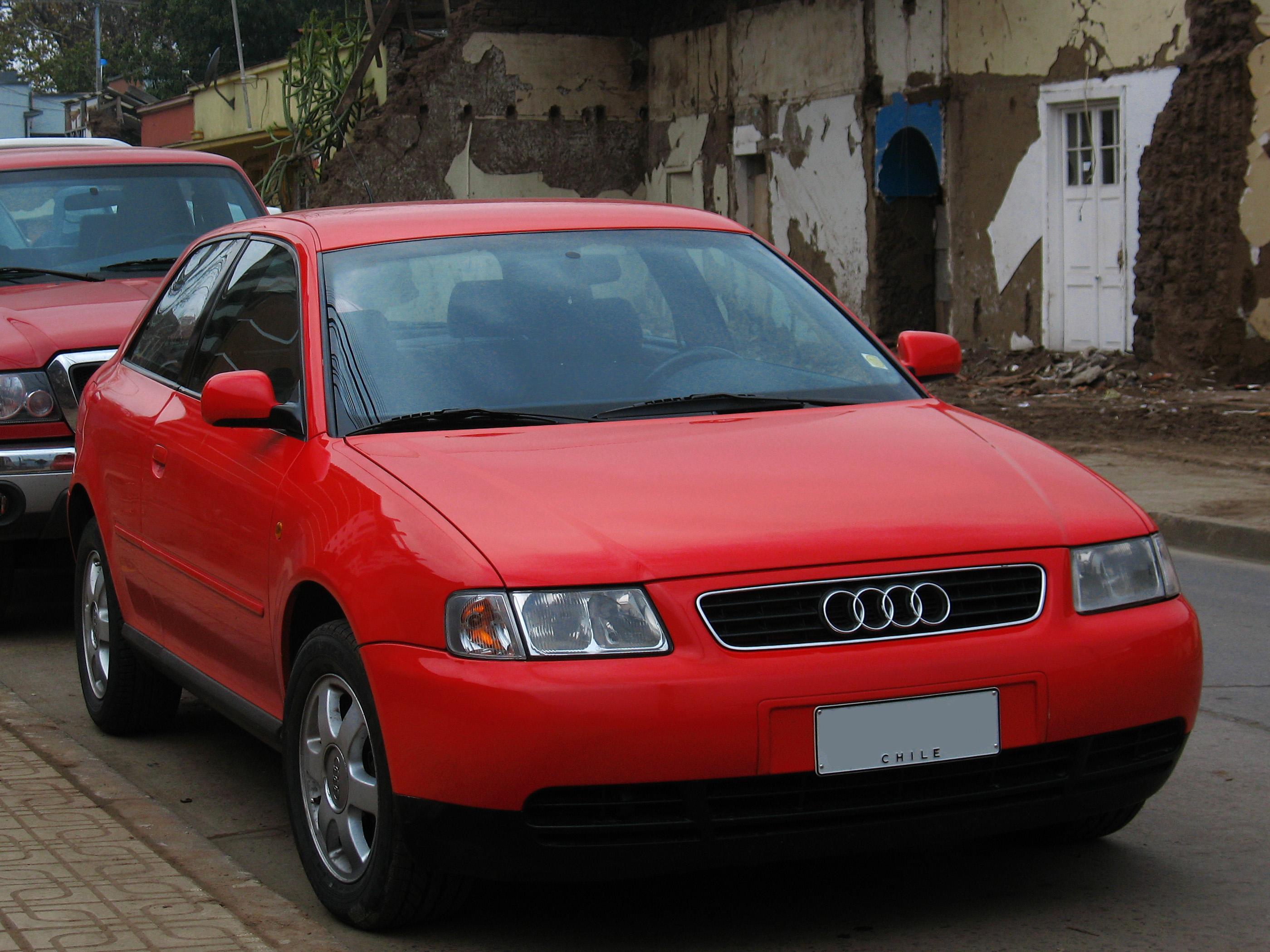 Kelebihan Kekurangan Audi S3 1.8 T Murah Berkualitas