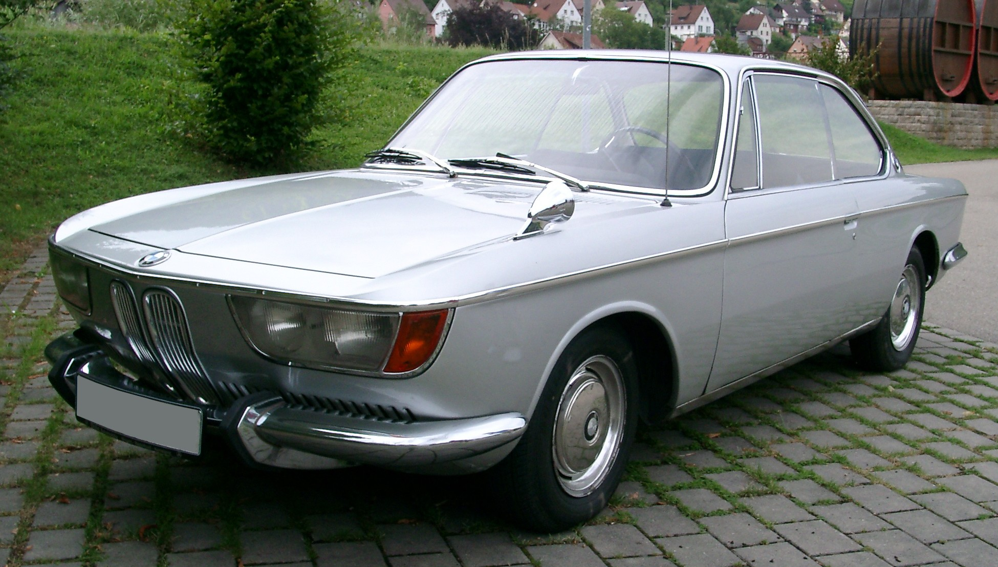 File Bmw 2000 Cs 1 Jpg Wikipedia