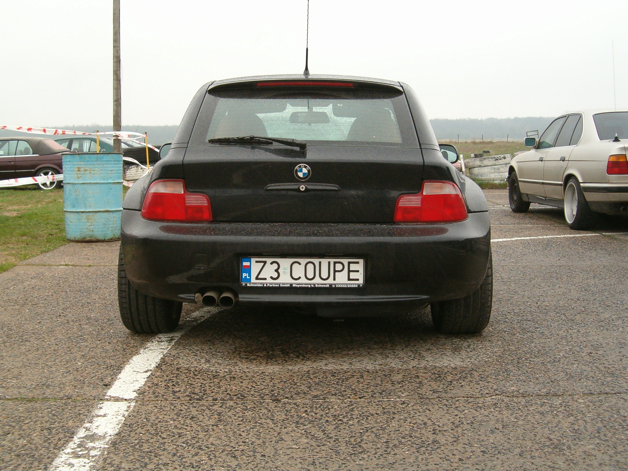 File Bmw Z3 Coupe Pl 00 Jpg Wikimedia Commons
