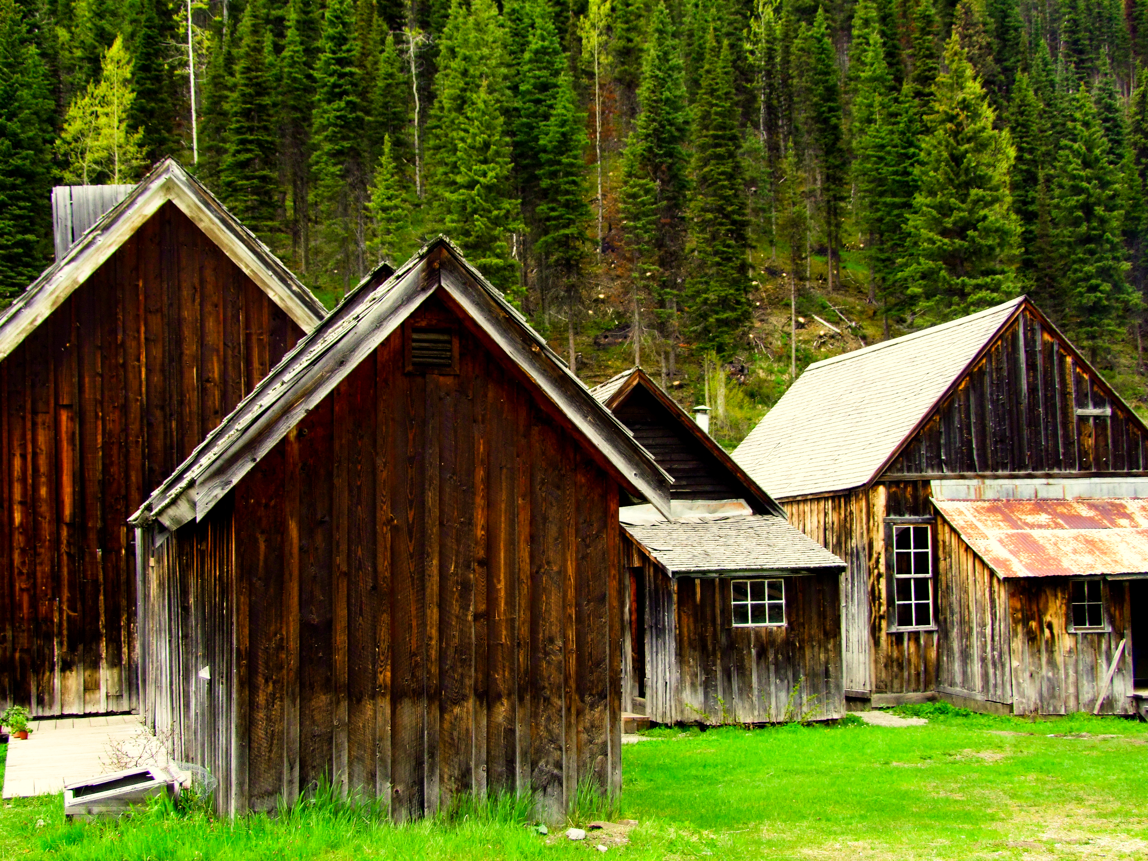 File:Barkerville BC buildings jpg - Wikimedia Commons