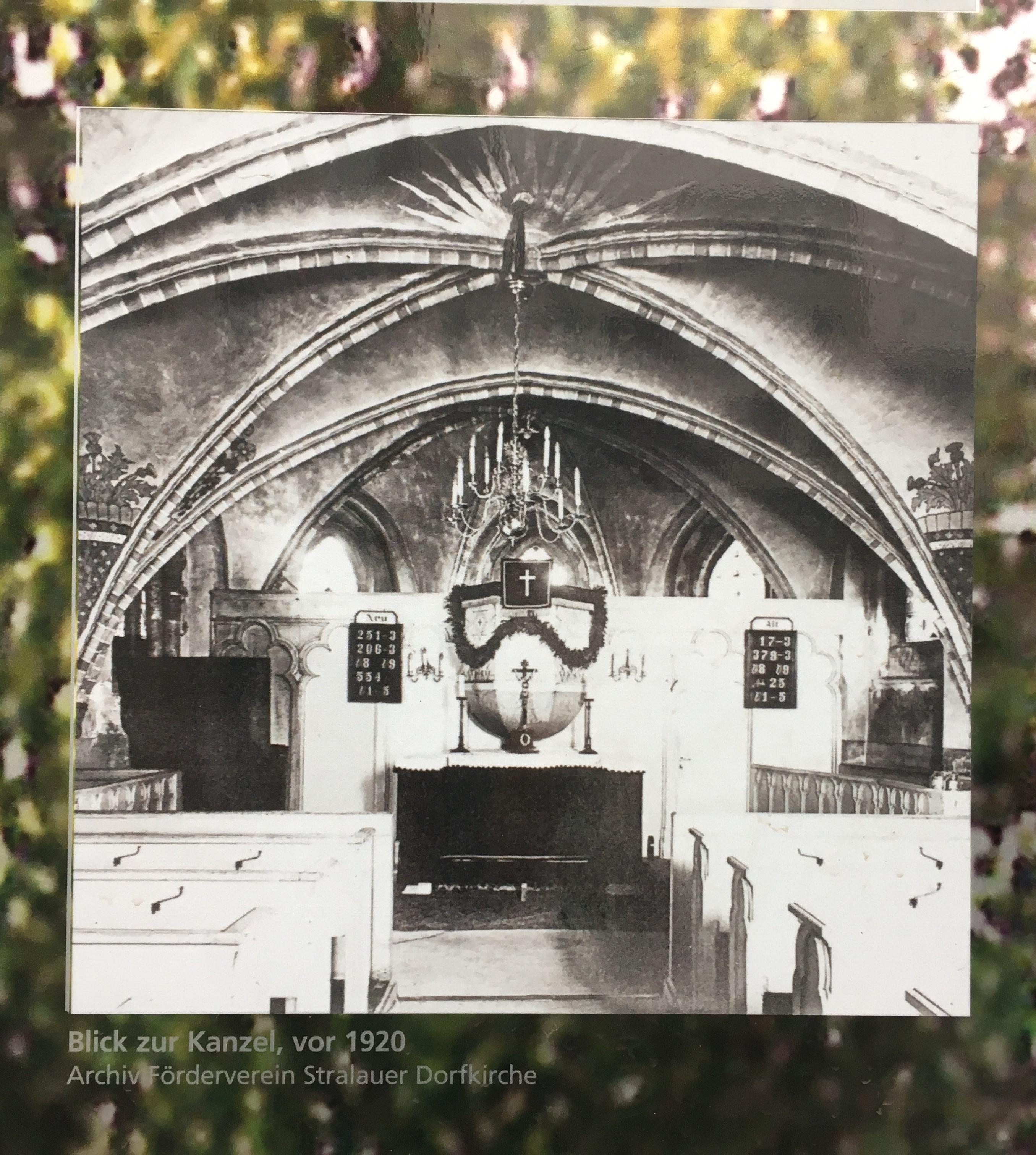 file berlin stralau dorfkirche innenraum vor 1920 fop germany jpg