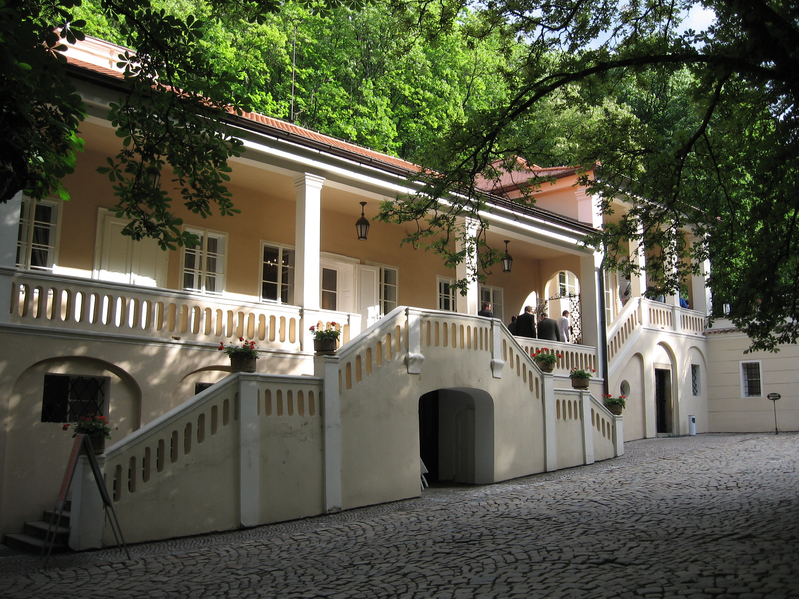 Location Villa Praiha De Rocha