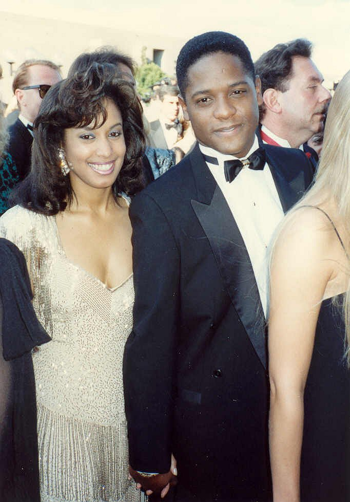 Blair Underwood - Images Actress