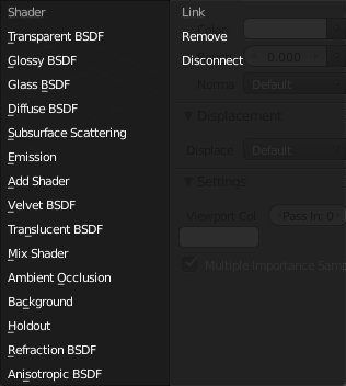 Blender 3D: Noob to Pro/Advanced Tutorials/Introduction to