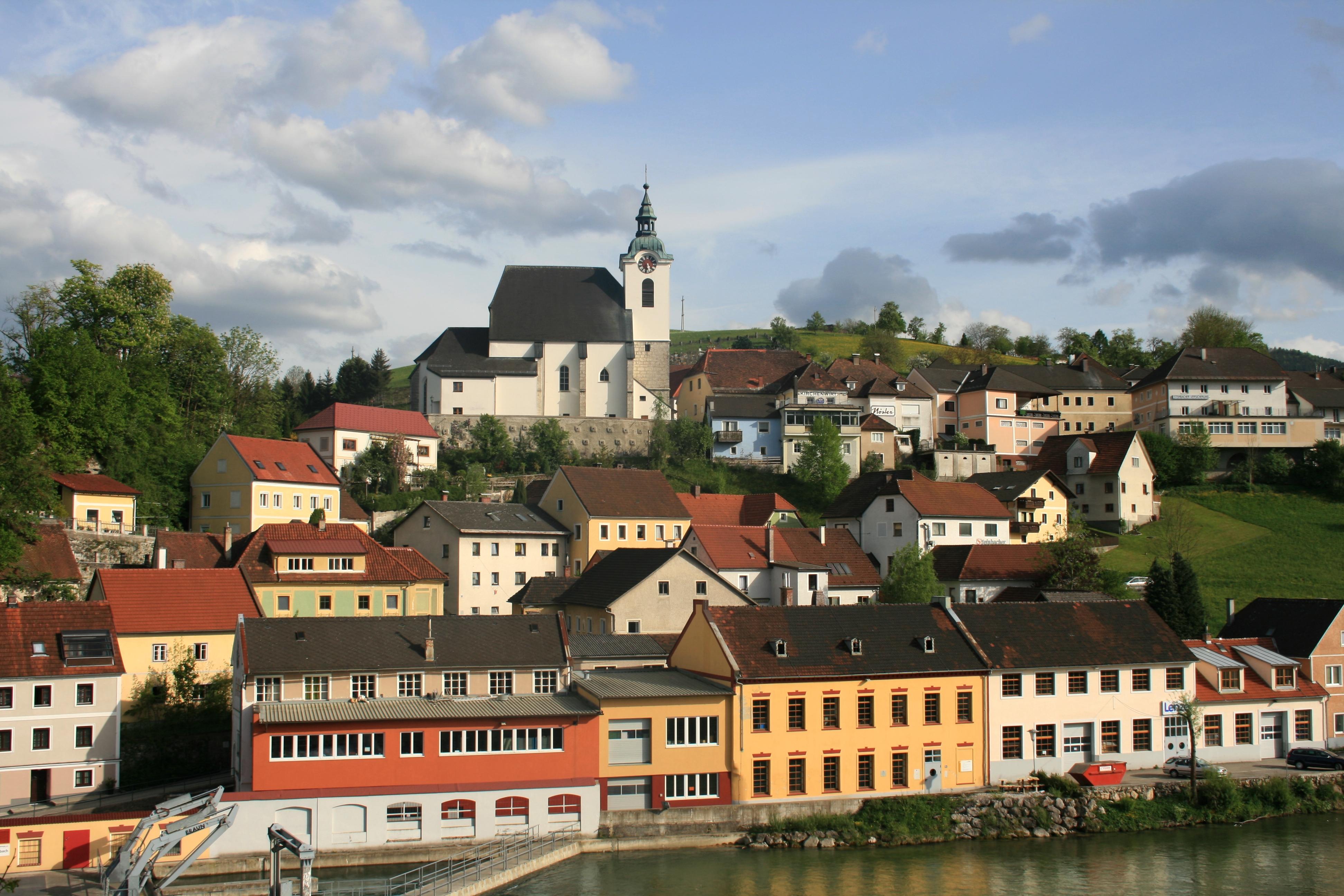 Steinbach österreich
