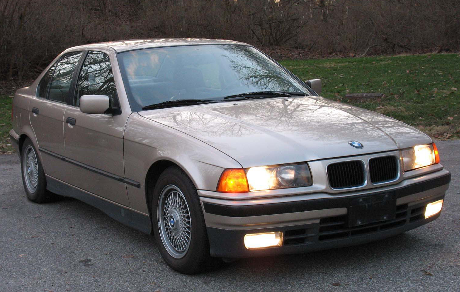 File Bmw E36 325i 1993 Jpg Wikimedia Commons