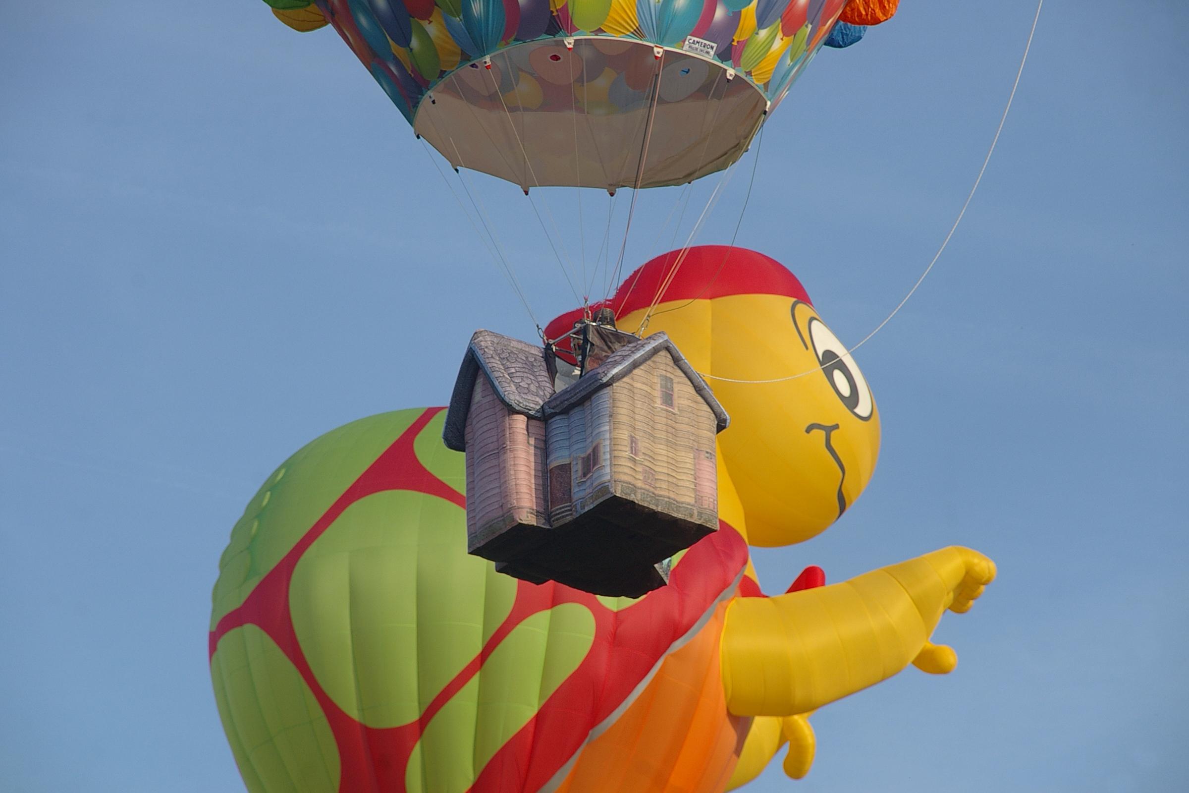 Bristol Balloon Fiesta 2014 File:bristol Balloon Fiesta