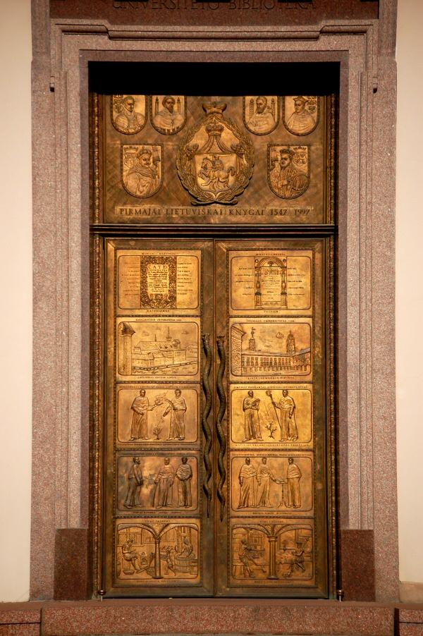 Bronze Doors 600 x 902 · 285 kB · jpeg