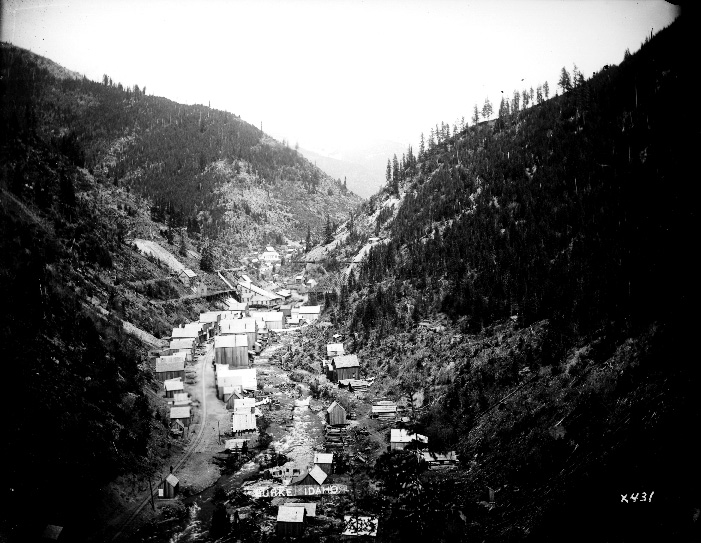 List of ghost towns in Idaho - Wikipedia