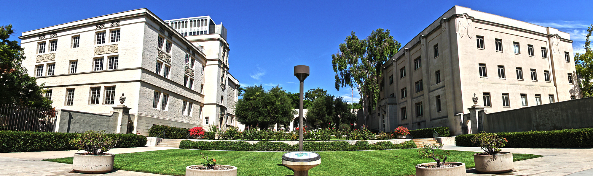 image of California Institute of Technology