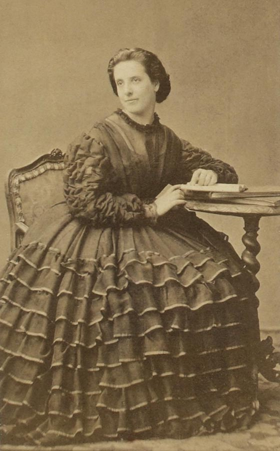 Caroline Barbot