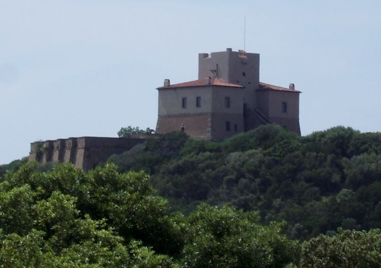Castello di Punta Ala