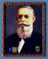 Cayetano Coll y Toste Puerto Rican historian and writer