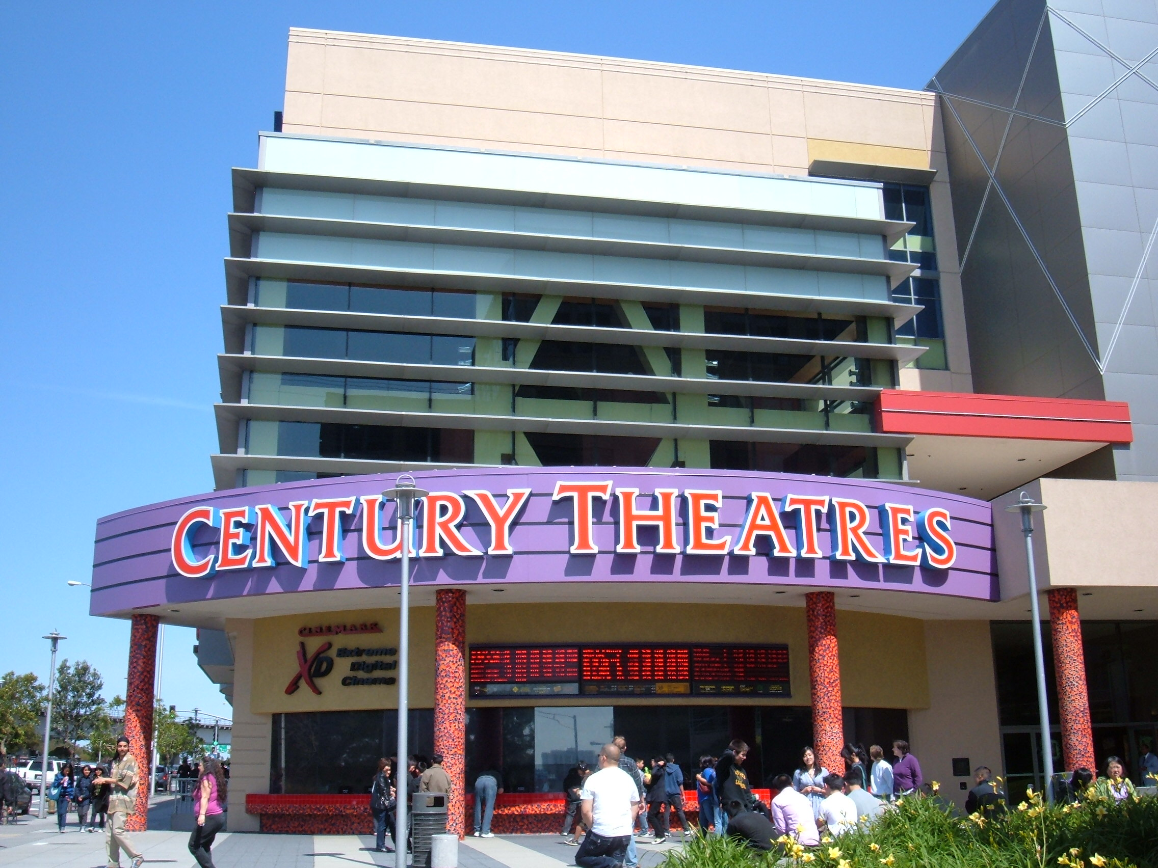 untitled � century theaters daly city