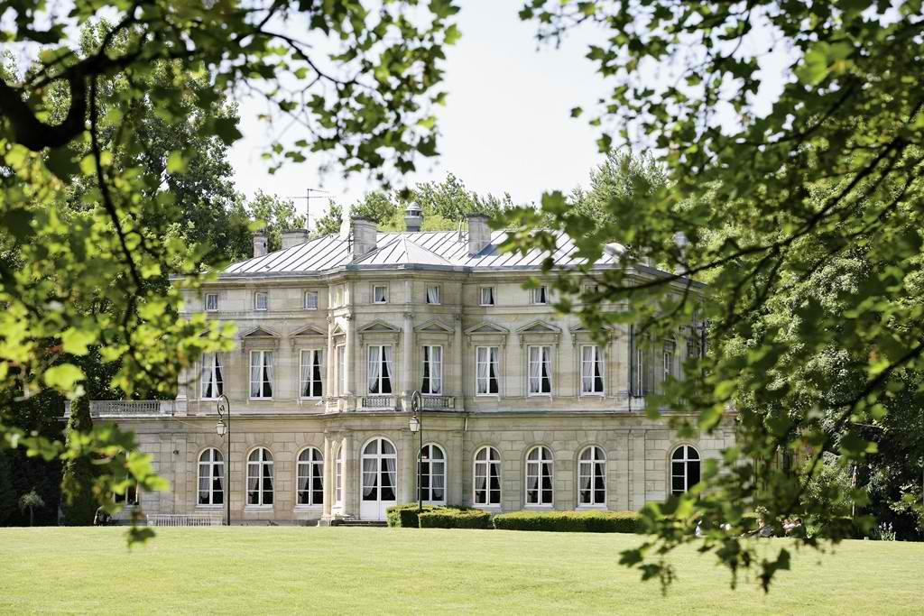 Château de la Motte Fénelon — Wikipédia