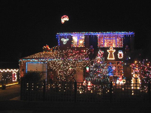 England Christmas Decorations.File Christmas Decorations Geograph Org Uk 93294 Jpg