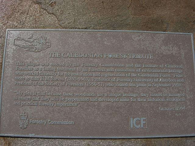 Commemorative plaque - geograph.org.uk - 1088548