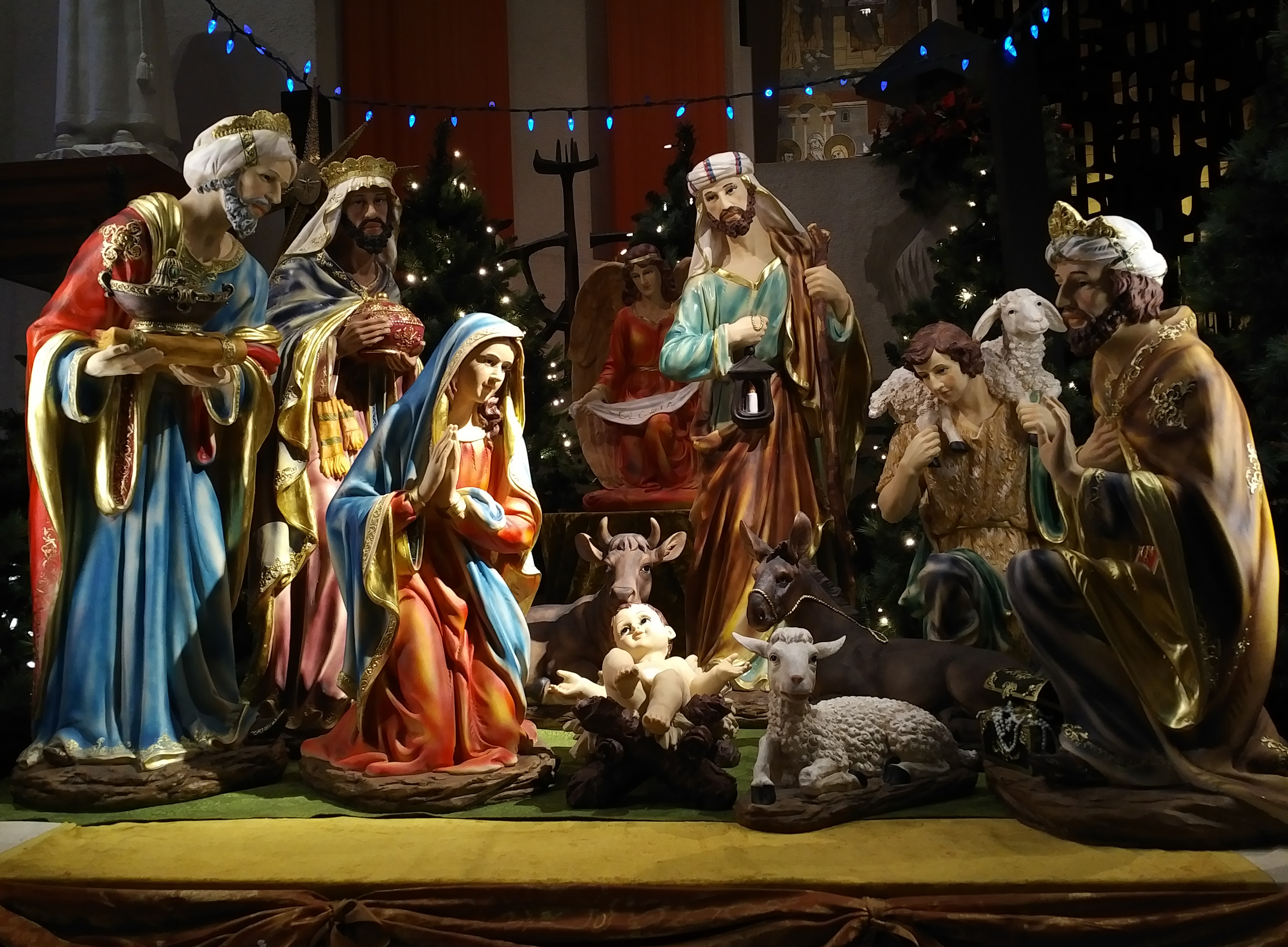 Date De Decoration De Noel A Paris