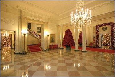 Hall d\'entrée (Maison-Blanche) - Wikiwand