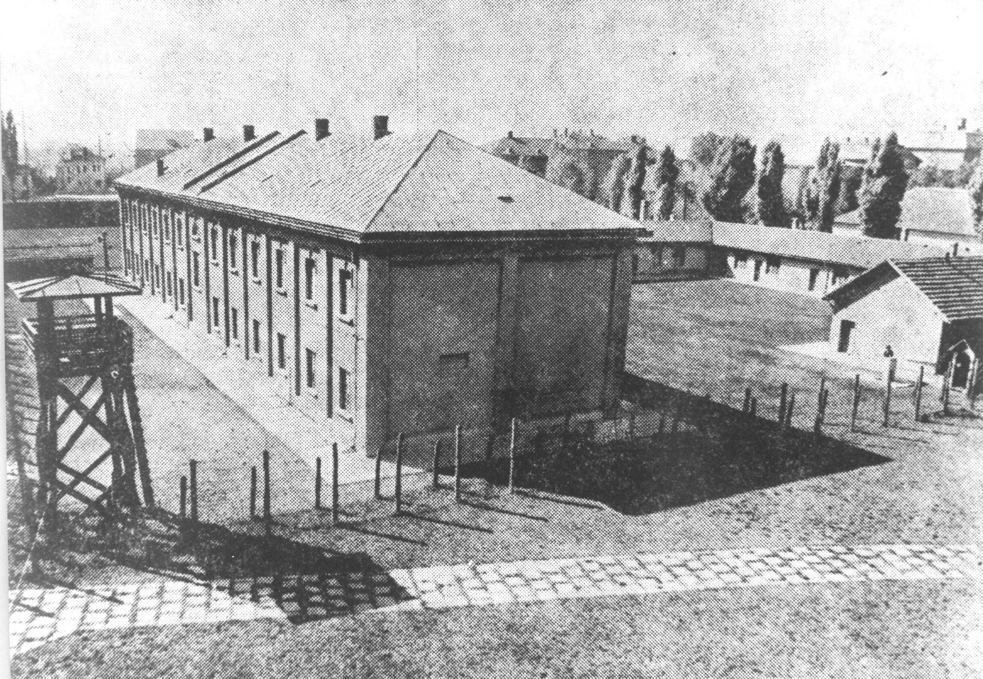Koncentracioni logor Crveni krst Niš