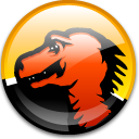 application mozilla icon