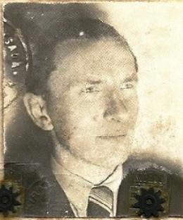 László Csatáry Hungarian alleged Nazi criminal
