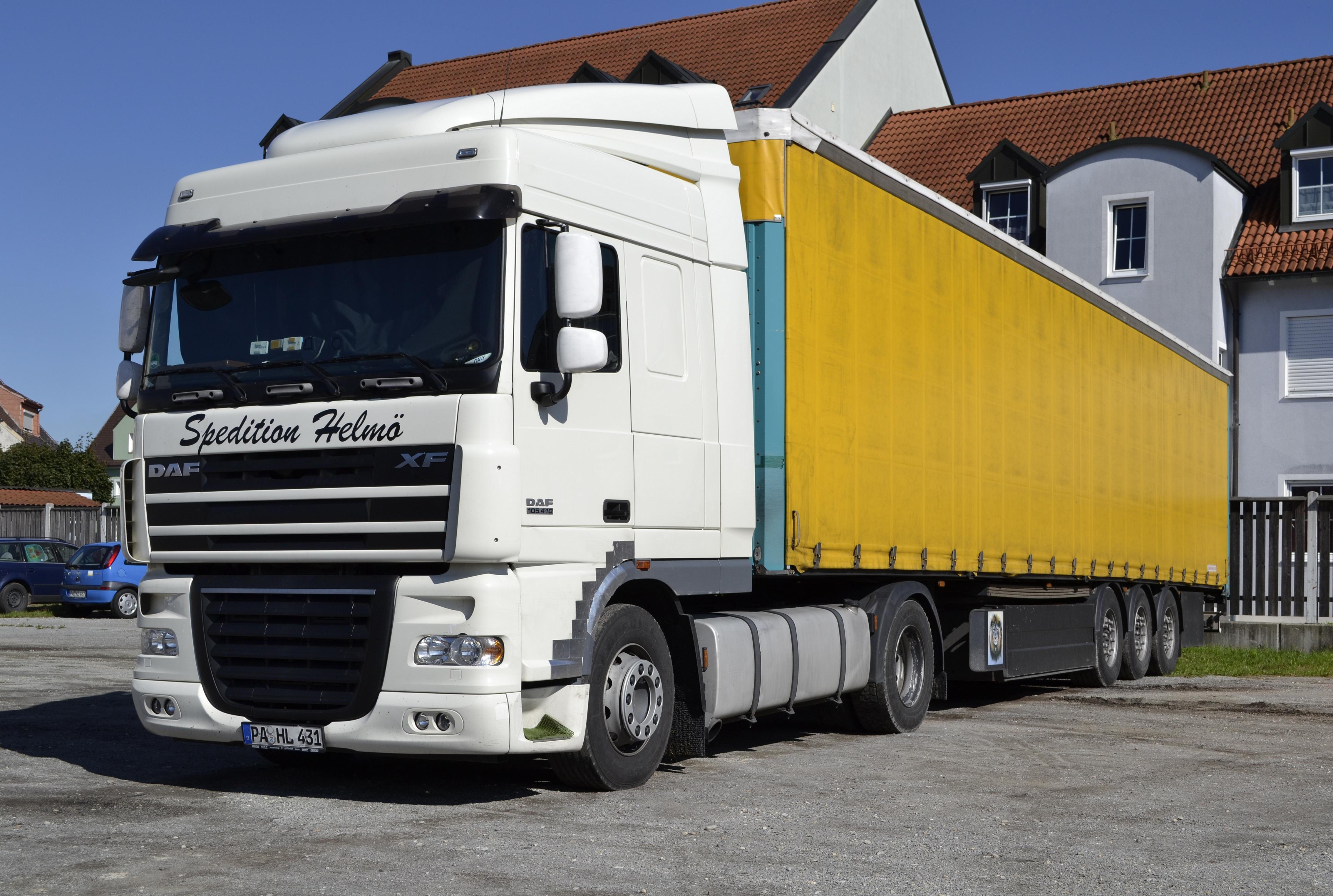 DAF_XF_105.410_truck