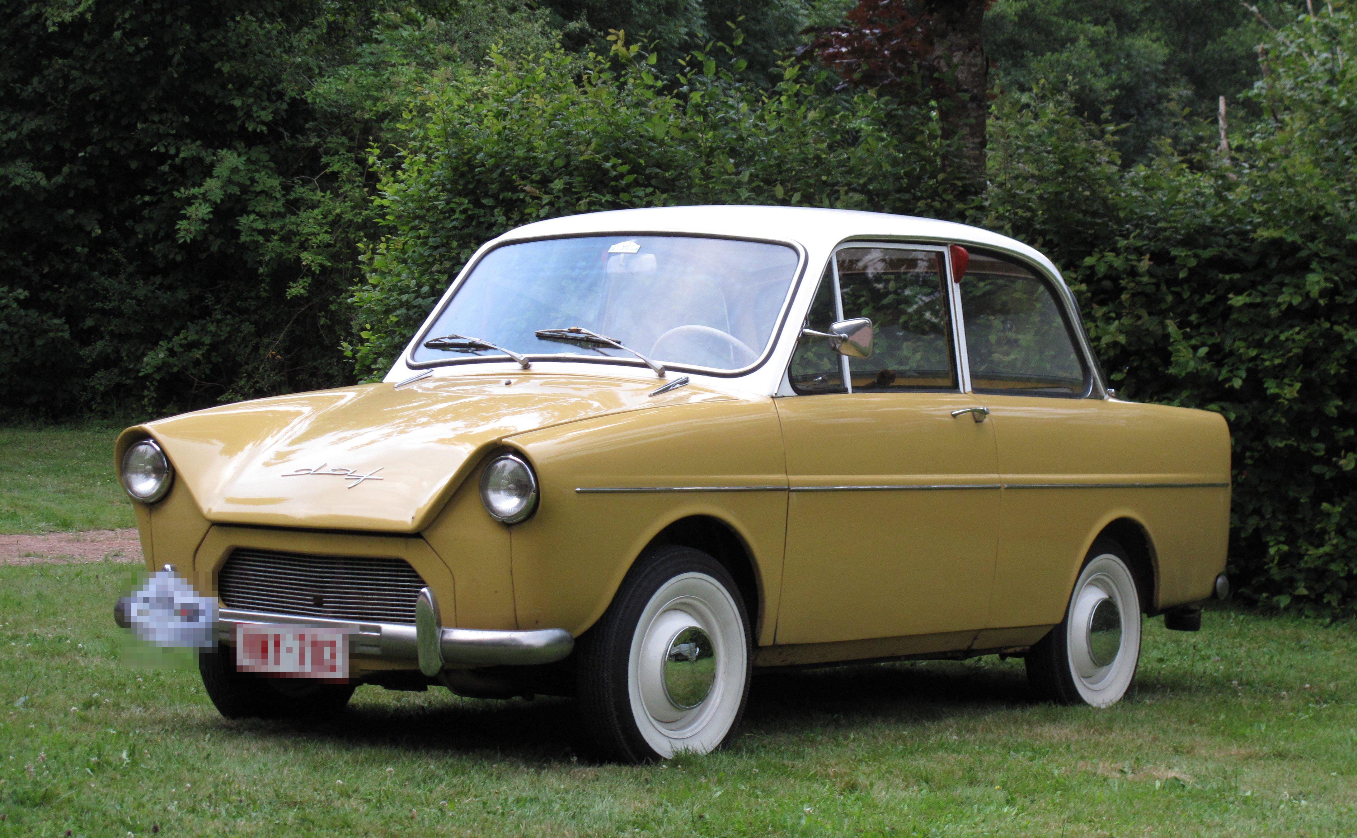 Economy car Wikiwand
