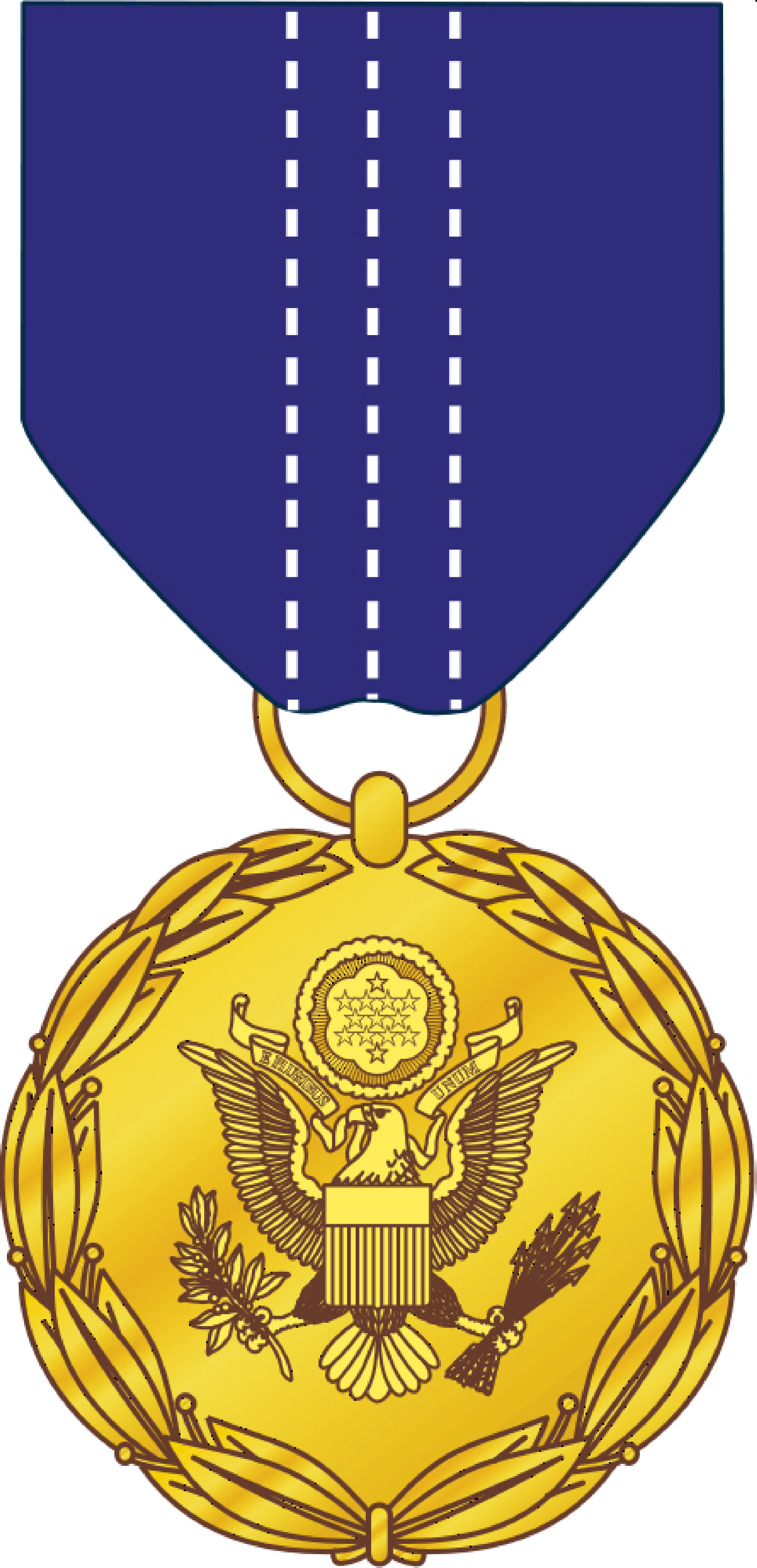 Department Of The Army Decoration For Exceptional Civilian Service